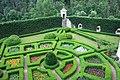 Pieskowa Skała, ogród kwaterowy 13.jpg