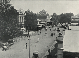 Pietermaritzburg - Church Street
