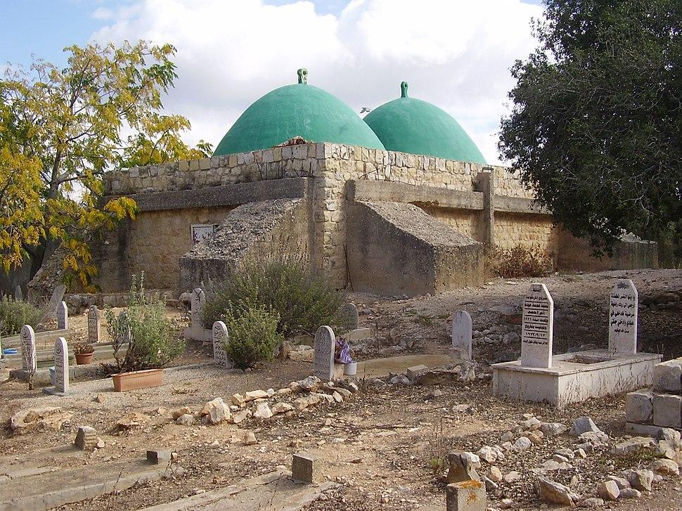 PikiWiki Israel 15136 Tomb of Abu al - Hija