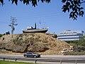 PikiWiki Israel 5071 immigrants memorial in herzlia.jpg