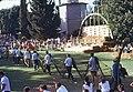 PikiWiki Israel 8877 Gan-Shmuel - Shavuot holiday 1970.jpg