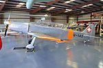 Pilatus P.2-06 'U-142' (N5241M) (26853680341).jpg