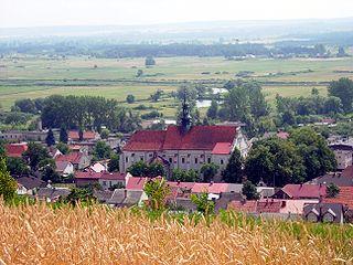 Pińczów County County in Świętokrzyskie, Poland