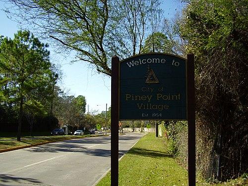Piney Point Village chiropractor