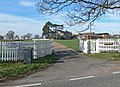 Pinwall Grange Farm, Atherstone - geograph.org.uk - 684874.jpg