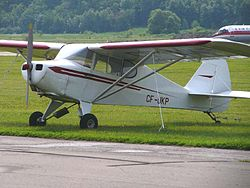 Piper aerostar wikivisually piper pa 15 vagabond piper pa 17 vagabond fandeluxe Images