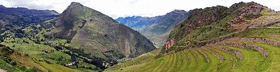Valle Sagrado De Los Incas Wikipedia La Enciclopedia Libre