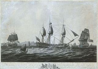 <i>Fortitude</i> (1780 EIC ship)