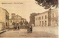 Place de l eglise de Brocas.jpg
