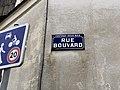 Plaque rue Bouvard Fontenay Bois 1.jpg