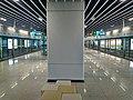 Platform of Chaoyangshan Station.jpg