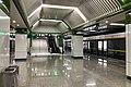 Platform of Dajiaoting Station (20191202171309).jpg