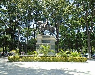 Cumaná - Ayacucho Square
