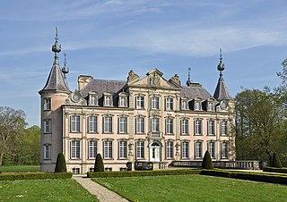 Poeke Castle