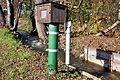 Poertschach Moosburger Strasse Muehlbach hydrographische Messstelle 08112012 177.jpg