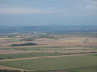 Pohled z Hazmburku, Vrbičany.JPG