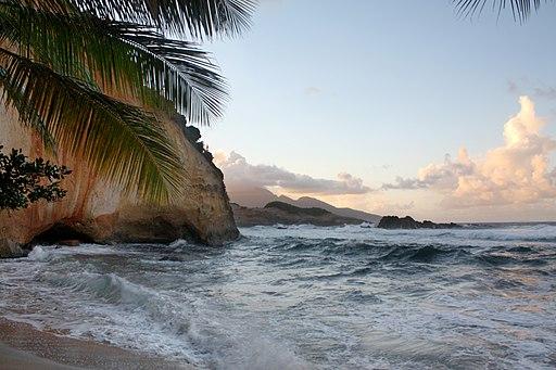Pointe Baptiste, Dominica 001