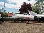 Polish Air Force MiG21 registration 8909 pic1.jpg