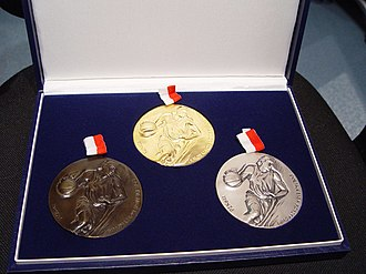 Polish Basketball League - The official PLK medals