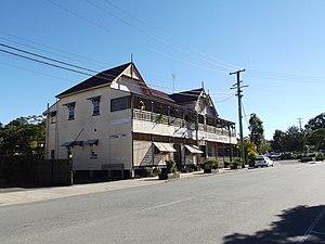 Pomona, Queensland - Pomona Hotel