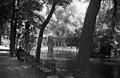 Pond in Parc Monceau in Paris, France (36043226495).jpg