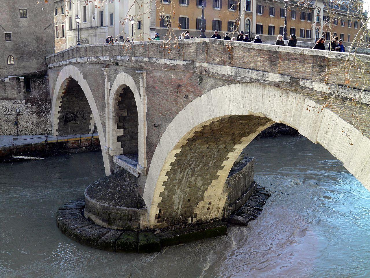 River Island Rome