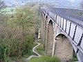 Pont Cysyllte Aqueduct - geograph.org.uk - 1241372.jpg