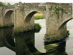 Pontevea. Galicia. Río Ulla 9.jpg