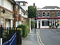 Porlock Street, The Borough - geograph.org.uk - 555807.jpg