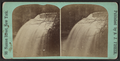 Portage Falls, by Fisher, A. J. (Albert J.), 1842-1882.png