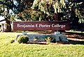 Porter College sign.jpg