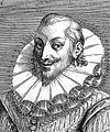 "Portrait from ""Variae comarum et bararum formae"", P. Galle Wellcome L0019792.jpg"