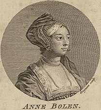 Anne Bolen