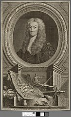 Charles Lord Talbot Lord High Chancellor
