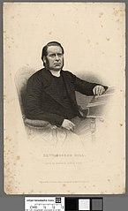 George Gill, Late of Mangaia, South Seas