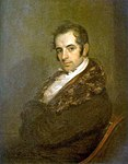 Portrait of Washington Irving by John Wesley Jarvis in 1809.jpg