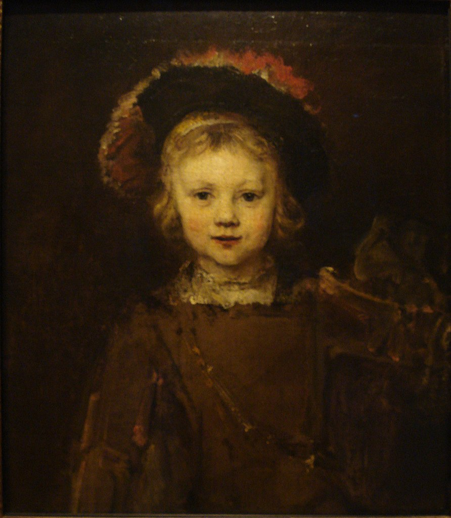 File:Portrait of a boy by Rembrandt.jpg - Wikimedia Commons