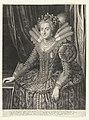 Portret van Elisabeth Stuart, echtgenote van Frederik V, koningin van Bohemen, RP-P-1889-A-14158.jpg