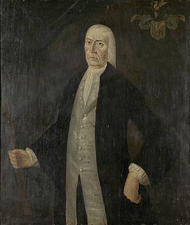 Jeremias van Riemsdijk Dutch colonial governor