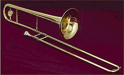 Fundamentals Of Trombone