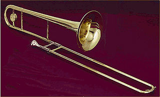 Trombone Type of brass instrument