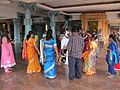 Post Wedding Ritual at Hindu Temple in Malaysia.jpg