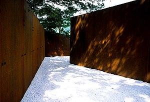 """Echigo-Tsumari Art Triennial - """"Casagrande & Rintala: Potemkin, Echigo-Tsumari, Japan 2003"""""""