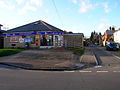 Poundfield Stores and Post Office, Green Lane, Poundfield - geograph.org.uk - 316740.jpg