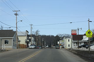 Poy Sippi (CDP), Wisconsin Census-designated place in Wisconsin, United States