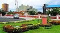 Praça do Teatro Amazonas, Manaus.JPG