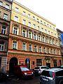 Praha, Bořivojova 104.jpg