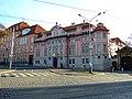 Praha, Nové Město, Karlovo náměstí, Faustův dům.jpg