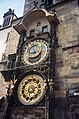 Praha -Astronomical clock of the Altstädter of city hall - panoramio.jpg