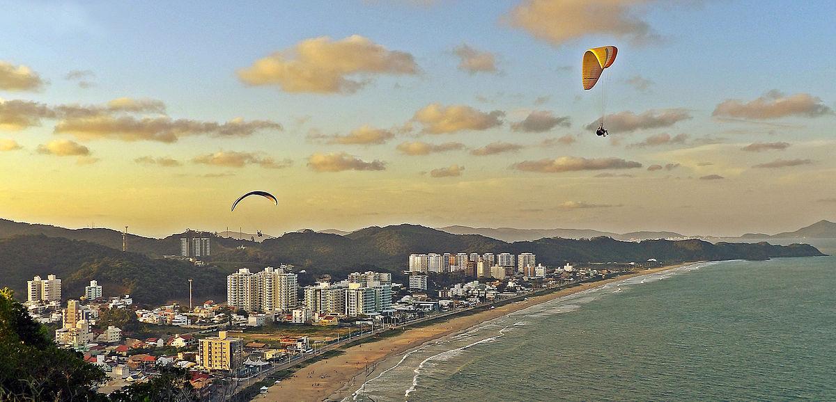 Praia Brava (Itajaí) – Wikipédia, a enciclopédia livre